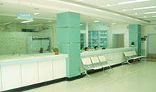 中西药房大厅